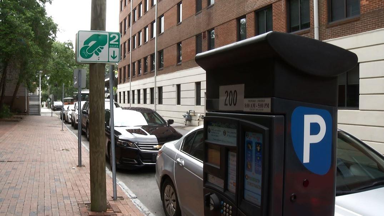 savannah parking_346897
