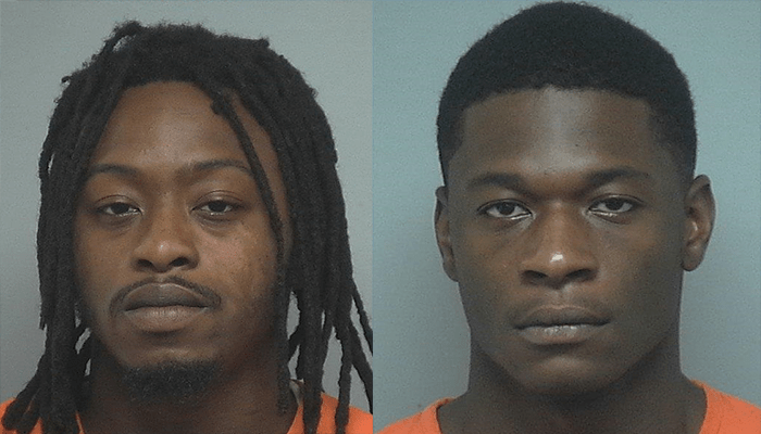 2 arrested in connection with fatal shooting on Lady's