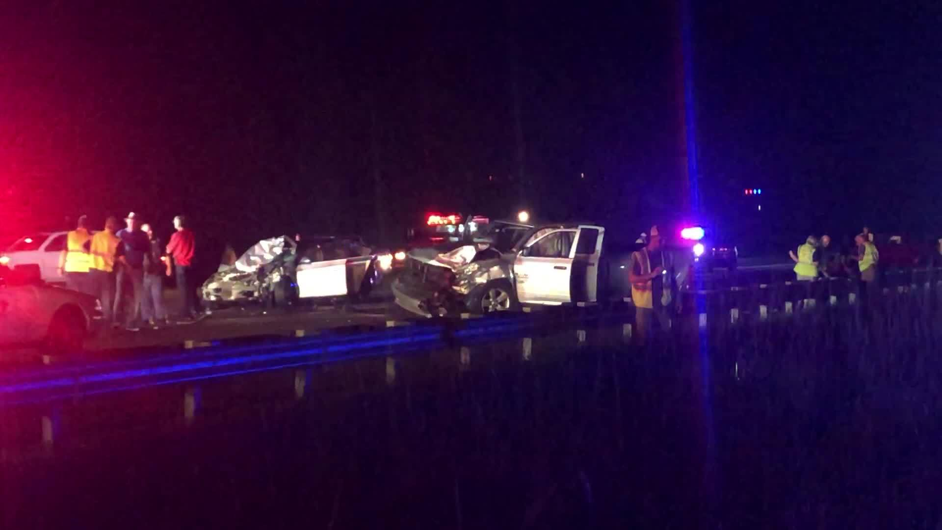South Carolina mother and daughter killed in Thursday I-95 crash