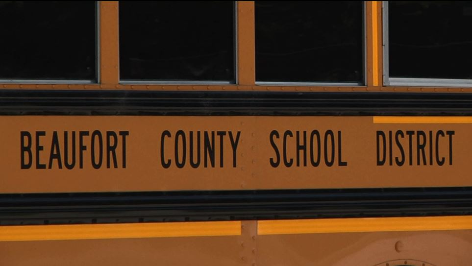 Beaufort Co  superintendent approves 4 administrators ahead