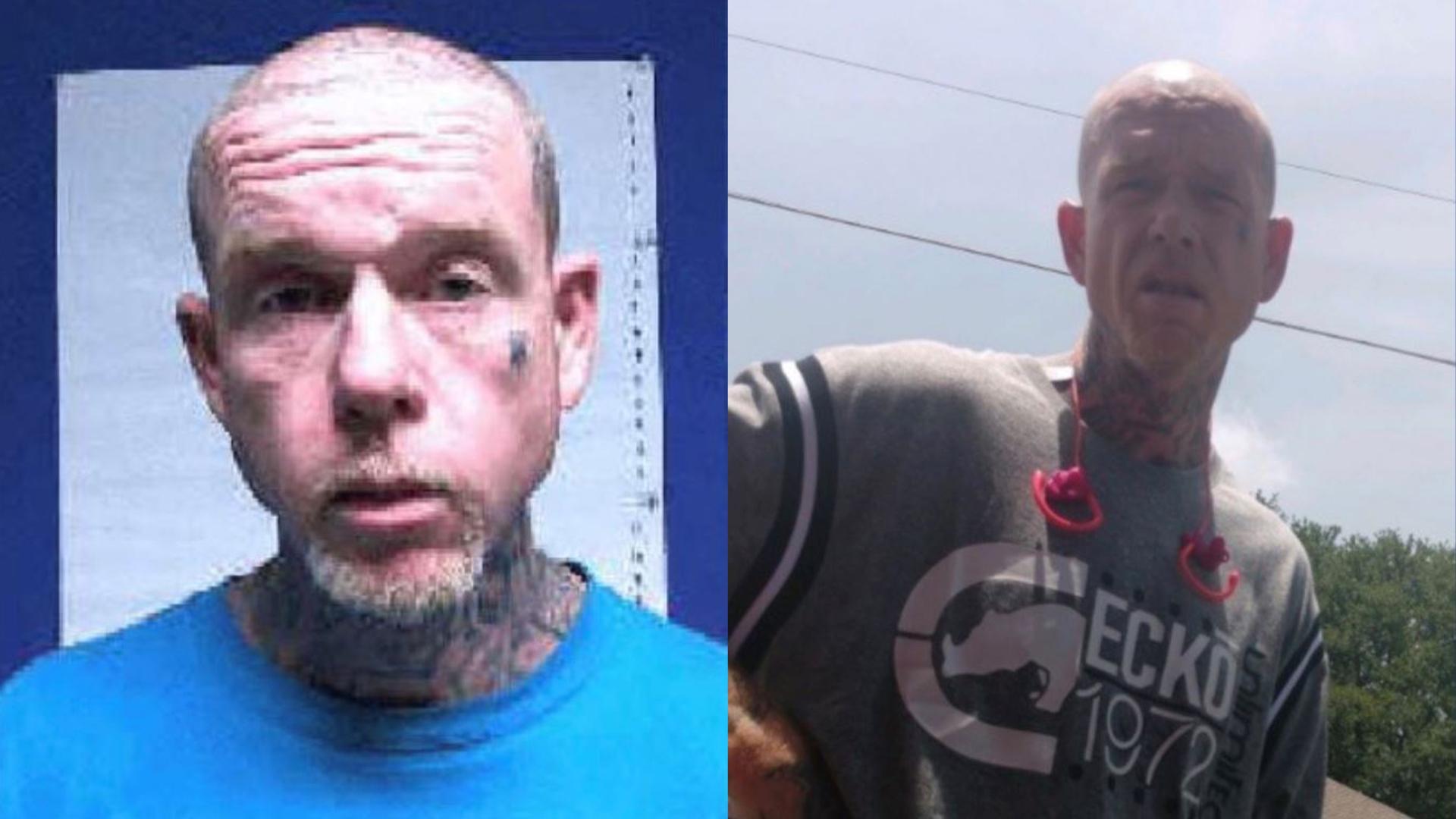 Armed, dangerous man wanted for Effingham County burglary   WSAV-TV