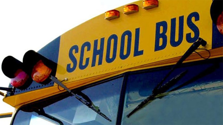 Bus driver out of job after racist remark to student