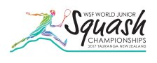 New Zealand To Host 2017 WSF World Junior Championships