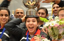 Flashback 2011: Egyptian Girls in Boston