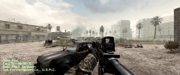 call of duty 4 android apk
