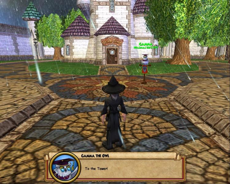 Wizard101 WSGF