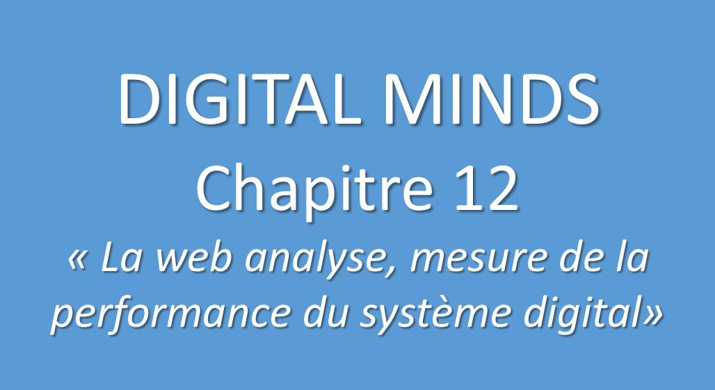 Chapitre 12 du livre des franchisés WSI : La Web analyse