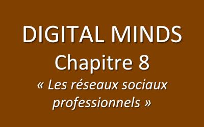 Chapitre 8 du livre des franchisés WSI : Les réseaux sociaux professionnels