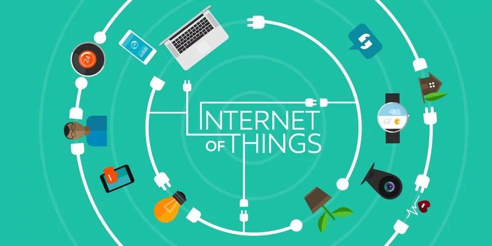 L'Internet des Objets : Les entreprises sont-elles prêtes ?