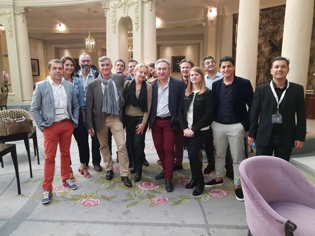 Consultants WSI France
