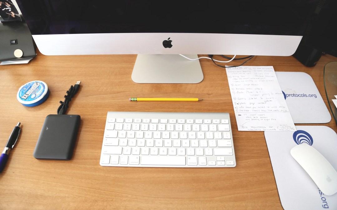 6 conseils pour gérer son temps en étant entrepreneur