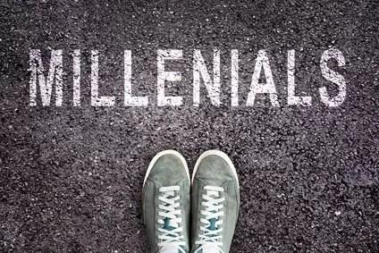 Les millennials: Top 10 des carrières
