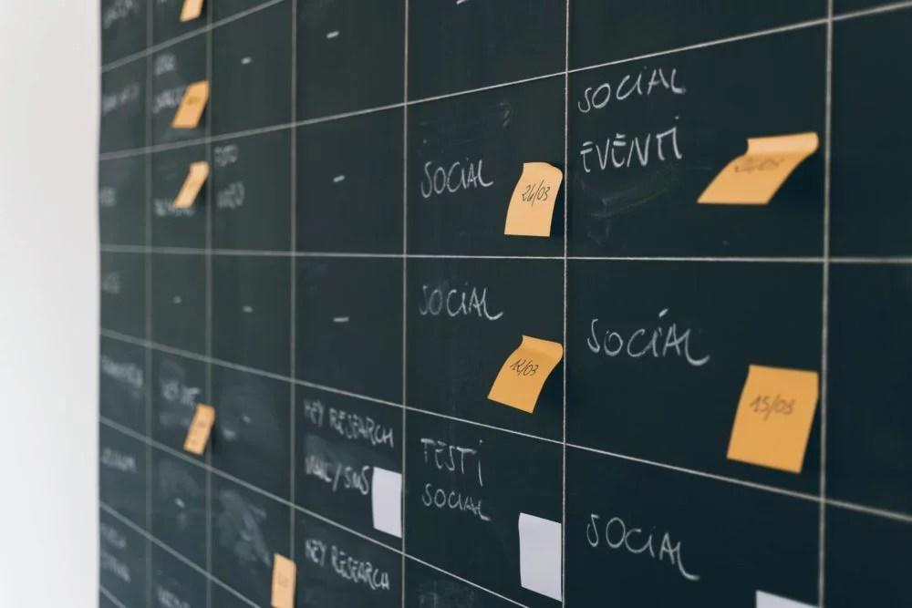 Professionnel du marketing : un changement de carrière vous tente ?