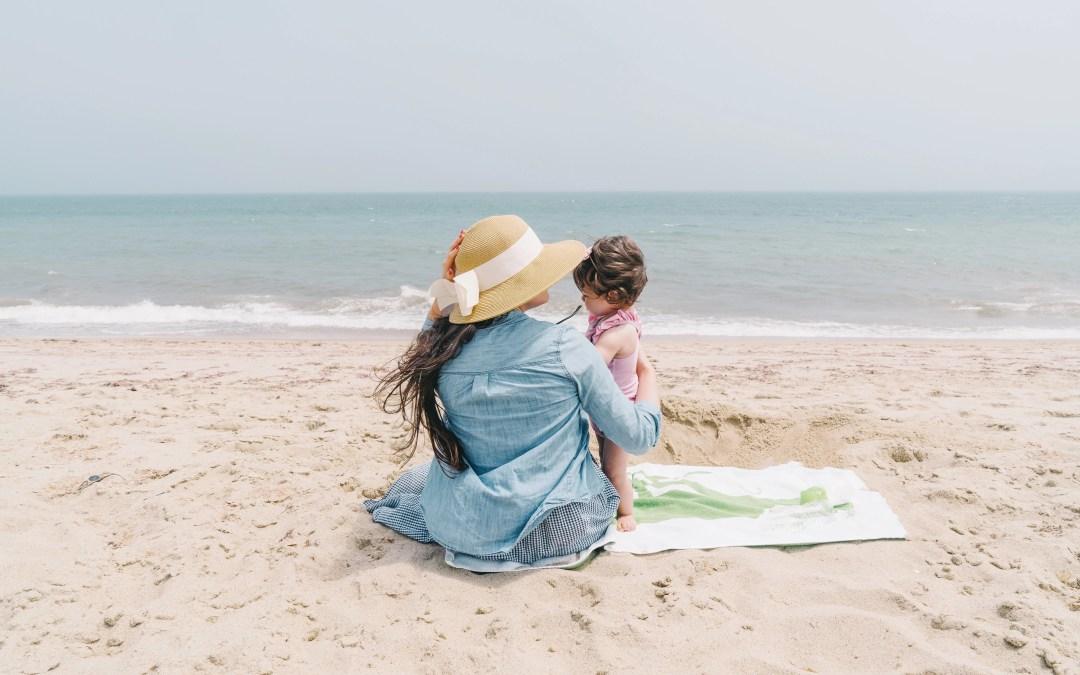 Entrepreneure, mère & femme : comment affronter vos peurs et relever les défis