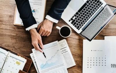 4 raisons qui prouvent qu'écrire un business plan est nécessaire pour un entrepreneur