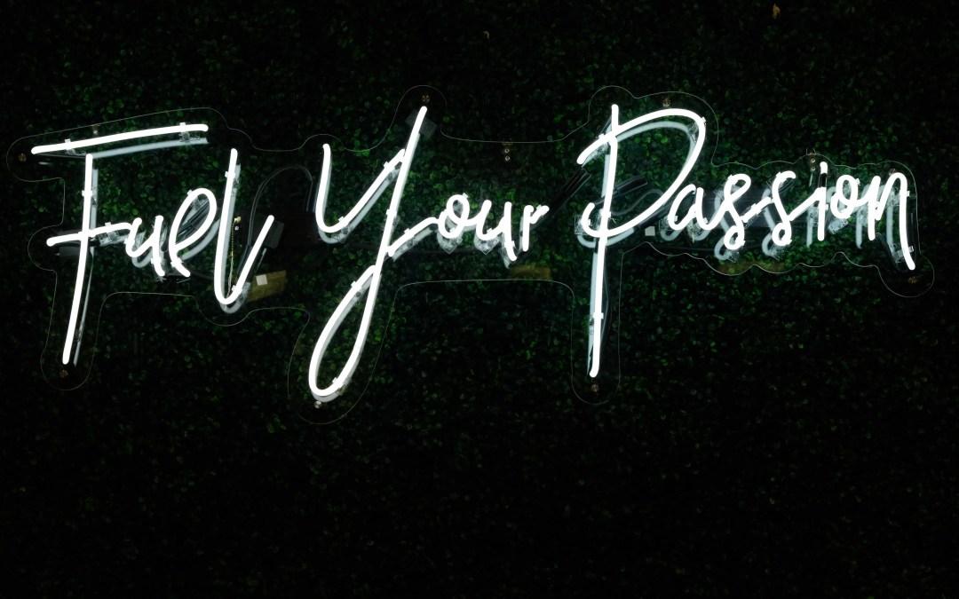 Comment faire de votre passion pour le digital un métier ?