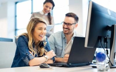 Une attitude positive pour la réussite de votre entreprise