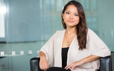 Femme entrepreneur : reconversion professionnelle dans le marketing digital