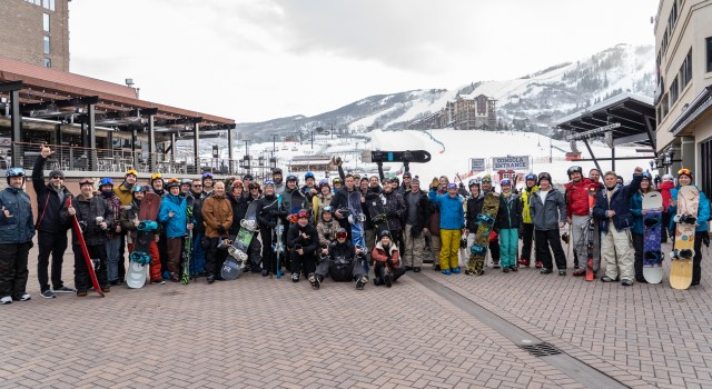 Epic snow conditions and productive meetings took place in Steamboat Springs, Colorado, where over 200 industry professionals gathered for the annual WSIA Summit.