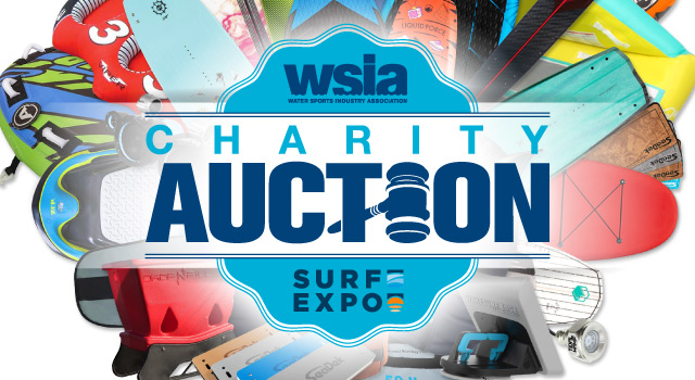 Get your bids in on this year's amazing gear and one-of-a-kind memorabilia, all for a good cause.