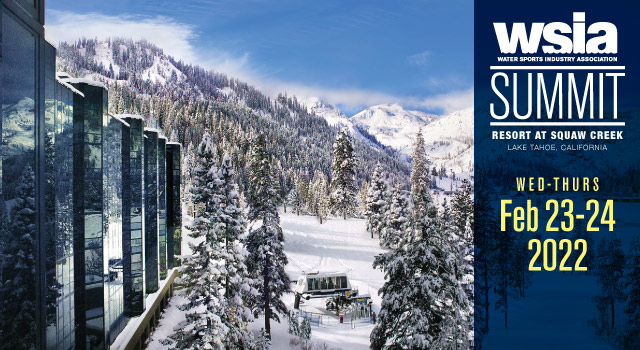 Hotel booking now available ! Mark your calendars for February 23-24, 2022 for the in-person return of the WSIA Summit! The Wednesday-Thursday event will be an amazing industry reunion.
