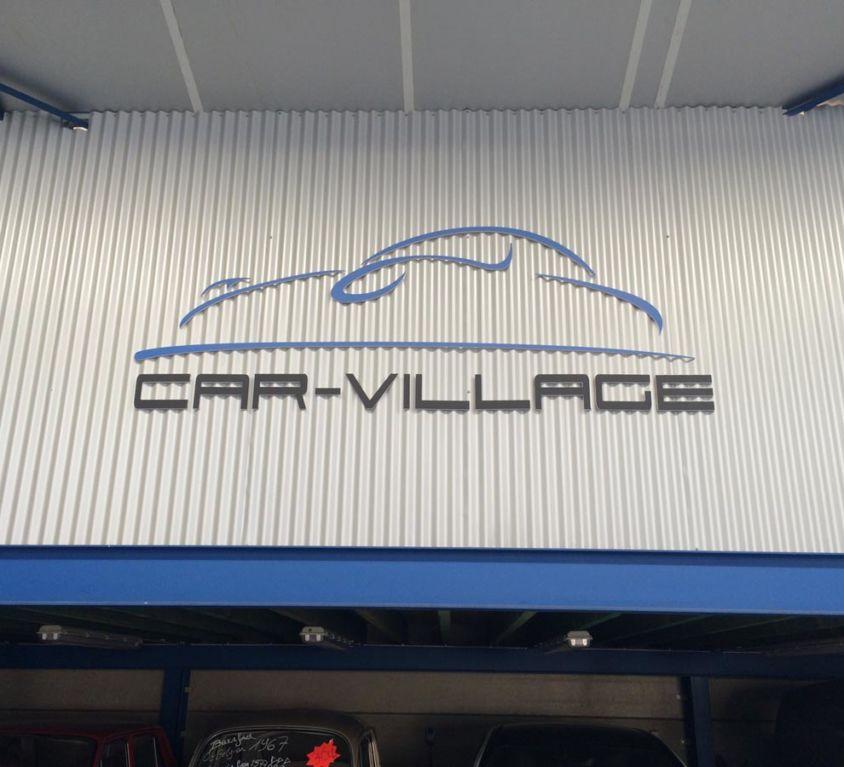 Car-Village