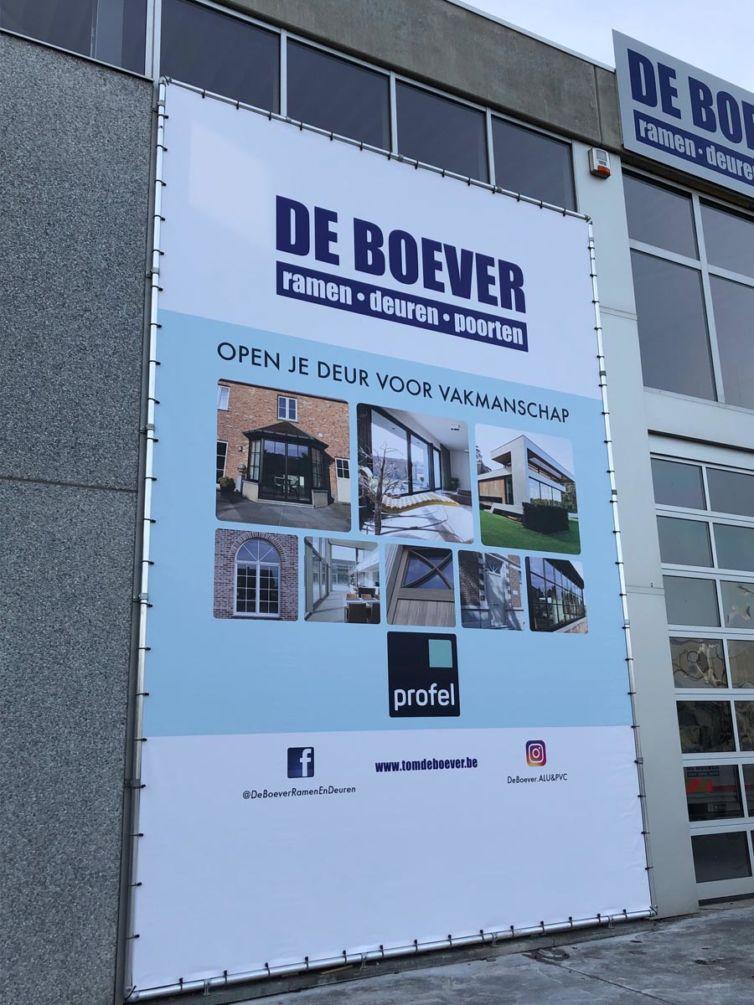 De Boever