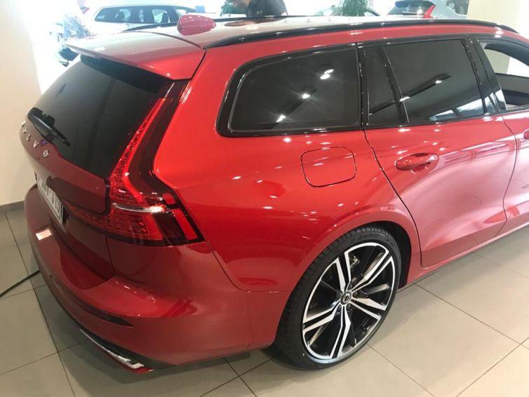 Privévoertuig Volvo