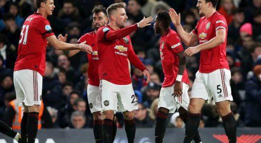 Manchester United vs Sheffield United - Predictions, Odds ...