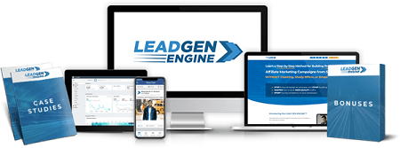 Charles NGO – Affiliate Marketing 2.0-Leadgen Engine (Updated)