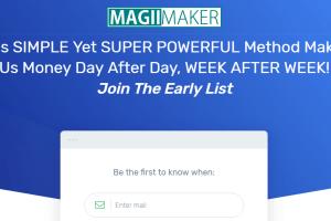 MagiiMaker