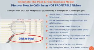 [GET] 20 Hot Profitable Niches by David Perdew Download