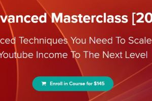 [GET] Jordan Mackey Bye 9 To 5 – Youtube Advanced Masterclass 2019