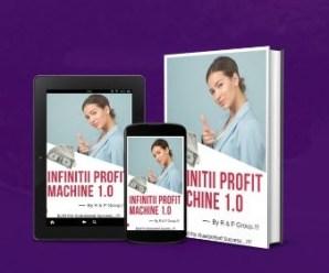 [GET] Infinitii Profit Machine 1.0 Download