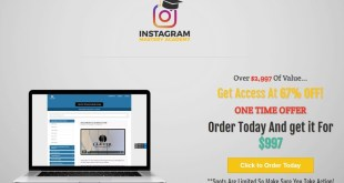 Instagram Mastery Academy - Josh Ryan Download