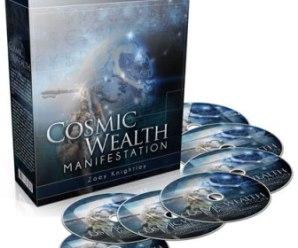 [GET] Cosmic Wealth Manifestation by Zoey Knightley Download