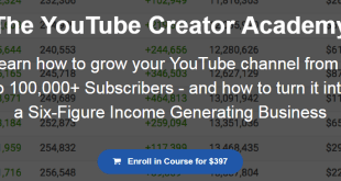 Graham Stephan - The YouTube Creator Academy Download