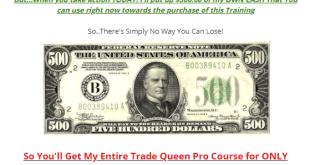 Queen Trade Pro Download