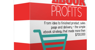 Simple Ebook Profits by Erica Stone and Bonus Guide Download