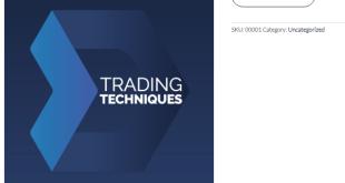 Steven Dux - Trading Techniques Download