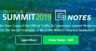 Traffic and Conversion Summit 2019 Download