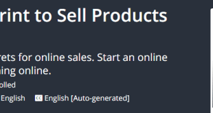 Your Ultimate Blueprint to Sell Products Online Download