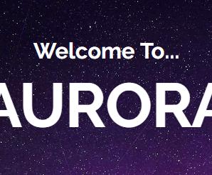 [GET] AURORA Download