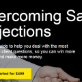 [SUPER HOT SHARE] Chris Do (The Futur) – Overcoming Sales Objections Download