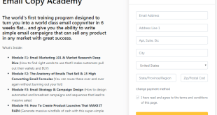 Email Copy Academy Download