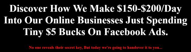 FB Buyer Traffic Domination Download