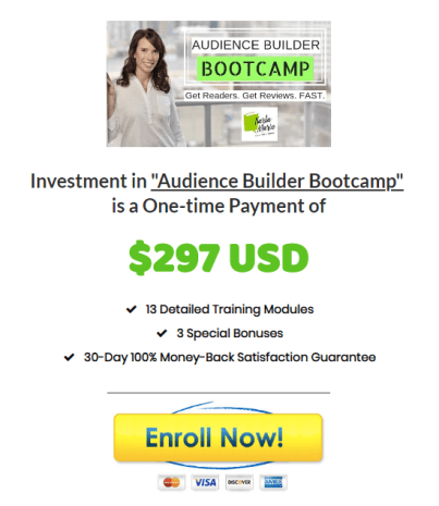 Karla Marie – Audience Builder Bootcamp Download