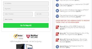 Kevin David - Facebook Ads Ninja Masterclass 2019 Download