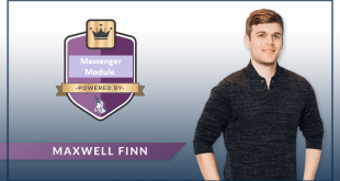Maxwell Finn – Messenger Webinar Mini Course Download