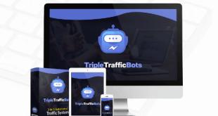 Triple Traffic Bots Download